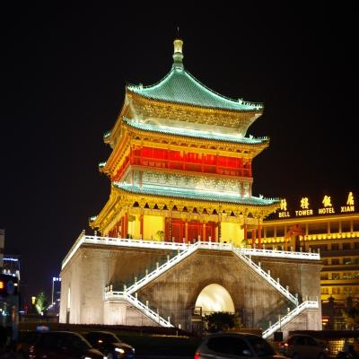 9 Hari Grand China
