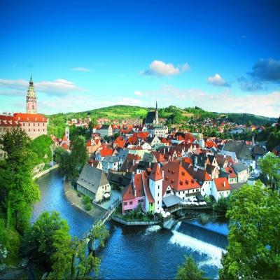 13 Hari Eastern Europe Poland + Cesky Krumlov
