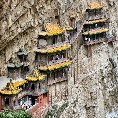 8 Hari Beijing + Datong + Pingyao + Taiyuan