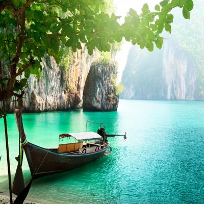 8 Hari Bangkok Pattaya Thailand + Chiang Mai + Chiang Rai